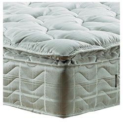 Silentnight Henley Double Mattress