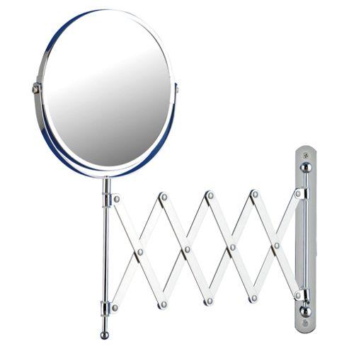 Tesco Extendable Bathroom Mirror