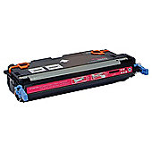 Tesco THPQ6473A Magenta Laser Toner Cartridge (for HP Q6473A/ HP 502A Magenta)