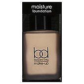 Barbara Daly Moisture Foundation - Almond