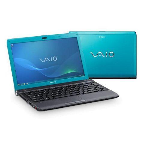 Sony Y11MIE/L Laptop (Intel Pentium, 4Gb, 320Gb, 13.3