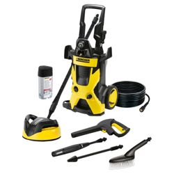 Karcher K3.575 Jubilee pressure washer