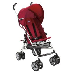 Chicco CT0.6 Pushchair, Garnet
