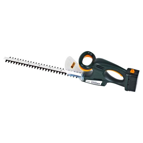 Power Force Cordless Hedge Trimmer (18v Battery)