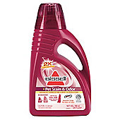 Bissell 99K5E Pet Stain & Odour Solution Single