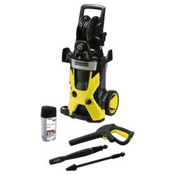 Karcher K5700 pressure washer