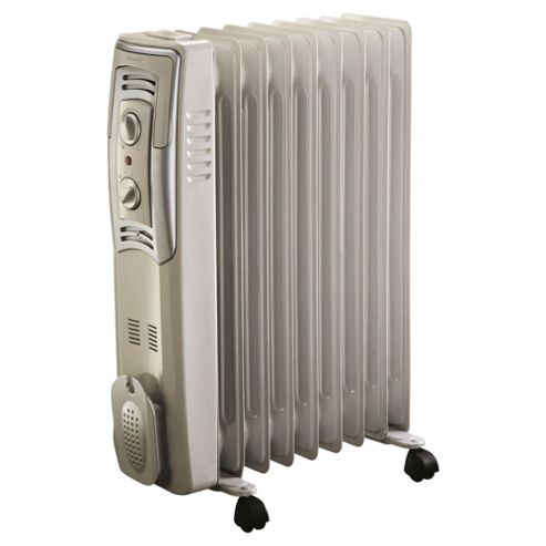 Bionaire BOH2003-IUK 2000W Oil Filled Heater