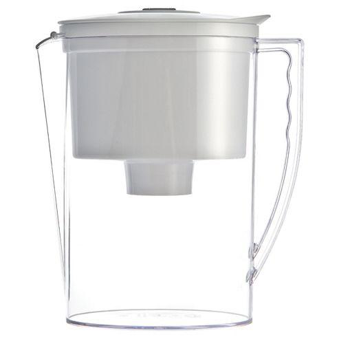Tesco Water Filter Fridge Jug 2.3L