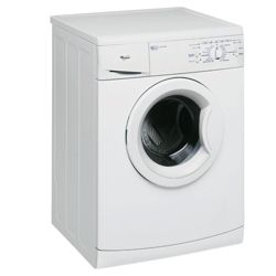 Whirlpool AWO/R4205 Washing Machine, 5kg Wash Load, 1200 RPM Spin, A Energy Rating. White
