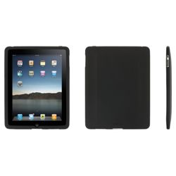 Griffin Flexgrip Sleeve for Apple iPad 3/iPad 2 - Black