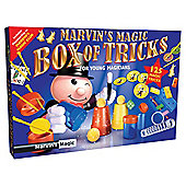 Marvins Magic Amazing Box Of Tricks Special Edition