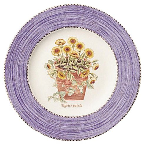 Wedgwood Sarahs Garden Pack Of 4 Side Plates Blue