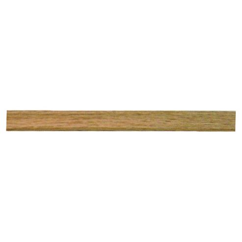 Westco laminate floor trim scotia 2m rustic