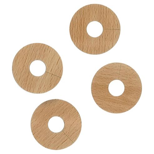 Westco rosettes maple/cedar