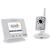Summer Infant Picture Me 2 In 1 Digital Video Baby Monitor
