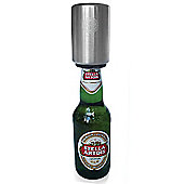 Cellardine Stainless Steel Zap Cap Bottle Opener