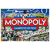 Monopoly Cambridge Edition