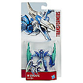Transformers Age of Extinction Legion Class - Strafe Figure