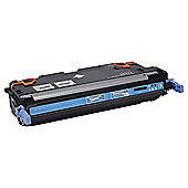 Tesco THPQ6471A Cyan Laser Toner Cartridge (for HP Q6471A/ HP 502A Cyan)