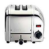 Dualit 20245 2 Slice Toaster - Chrome