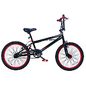 "Bigfoot Avalanche 20"" BMX Bike"