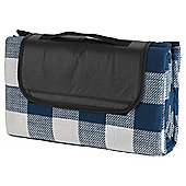 Tesco Deluxe Waterproof Picnic Rug