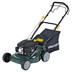 Powerforce Self Propelled Petrol Lawnmower