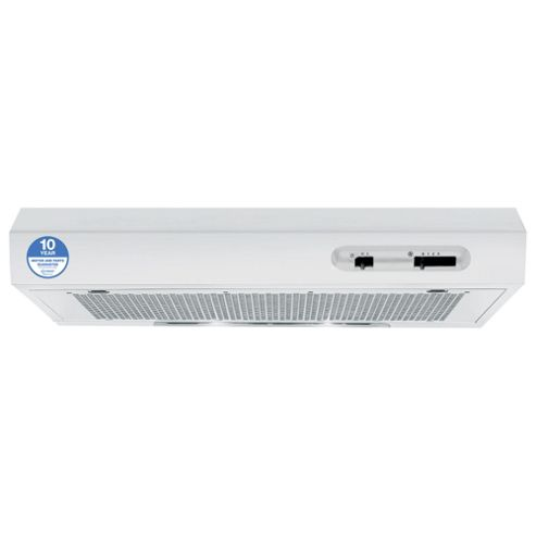 Indesit Cooker Hood, H161.2WH, White