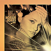 Norah Jones Day Breaks CD