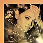 Norah Jones Day Breaks CD