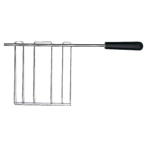 Dualit Single Toaster Sandwich Cage - Stainless Steel