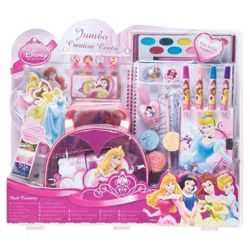 Princess Large Activity Set