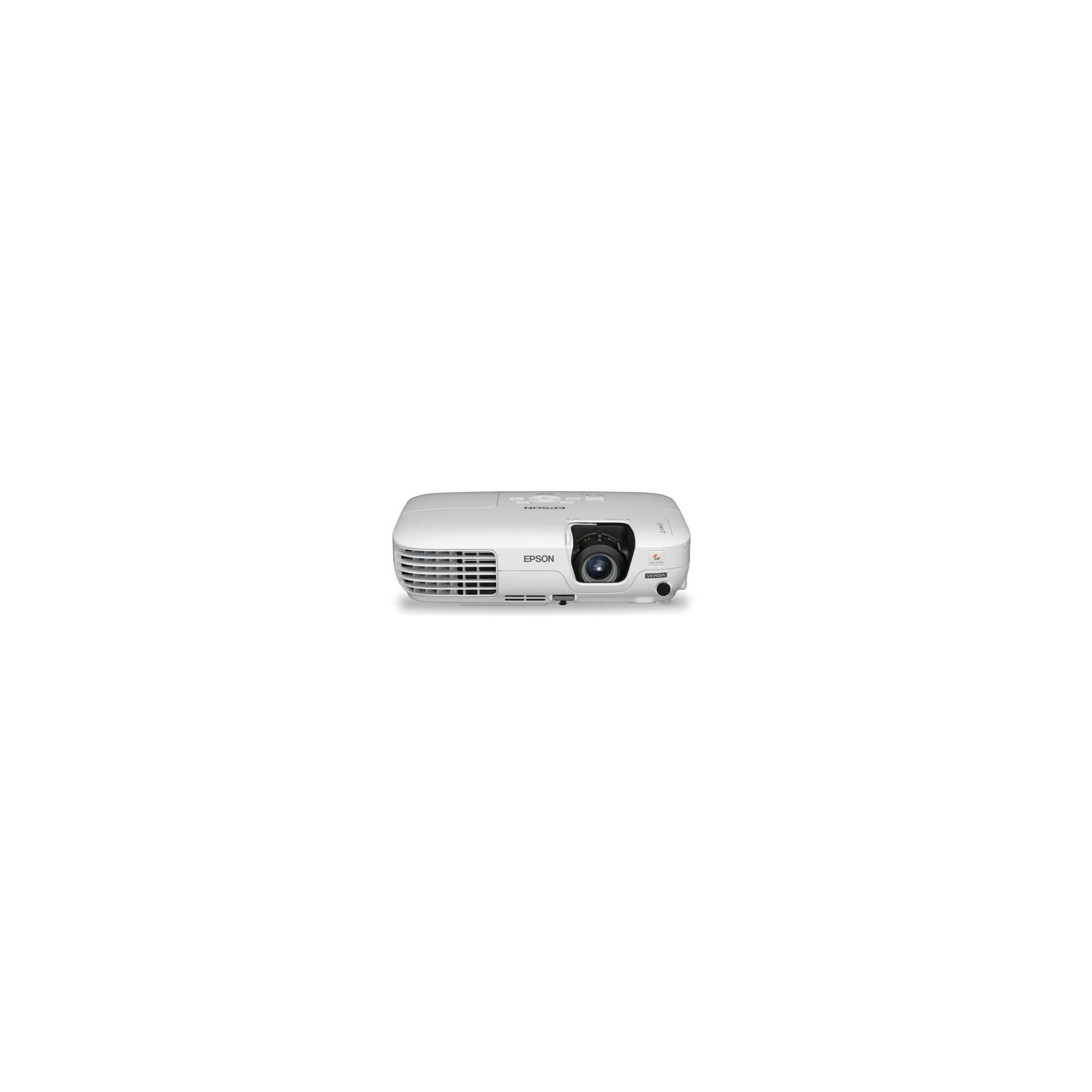 Epson EB-W7 3LCD Projector with E-TORL Long-life Lamp at Tesco Direct