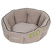 Scruffs Eco donut bed small