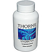 Thorne Research Undecyn 100 Veg Capsules