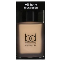 Barbara Daly Oil Free Foundation - Beige