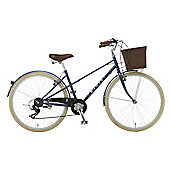 Dawes Cambridge Mixte 17 Inch Traditional Style Bike