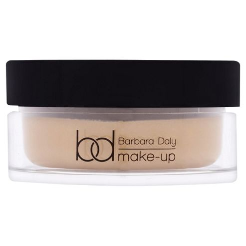 Barbara Daly Souffle Eyeshadow - Soft Linen
