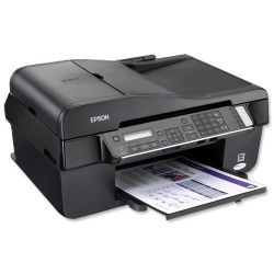 Epson BX320FW Wireless AIO (Print, Copy, Scan and Fax) Inkjet Printer