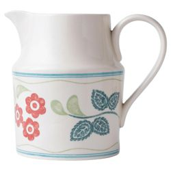 Johnson Bros Meadow Daisy Jug