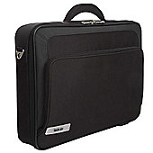 Techair Z Series Z0109 Briefcase (Black) for 18.4 inch Laptops