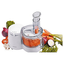 Kenwood FP108 Compact Food Processor, White