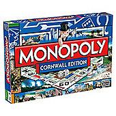 Monopoly Cornwall