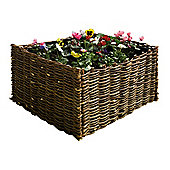 Willow planter 100x40x30cm