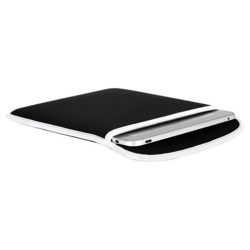 Griffin Technology Jumper Neoprene Sleeve Black/White