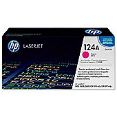 HP Print Cartridge for Colour LaserJet 2600 Printer -Yellow