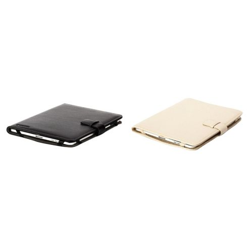 Griffin Elan Passport - Folio case for Apple iPad, Black