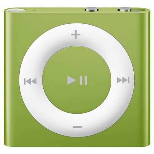 Apple iPod Green 2GB Shuffle