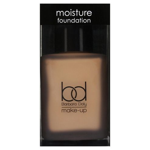 Barbara Daly Moisture Foundation - Honey