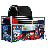 Cars 2 Mid Sleeper Bed Tent Pack